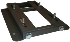 Motor bases conversion bases motor mounting overly for Electric motor adjustable base